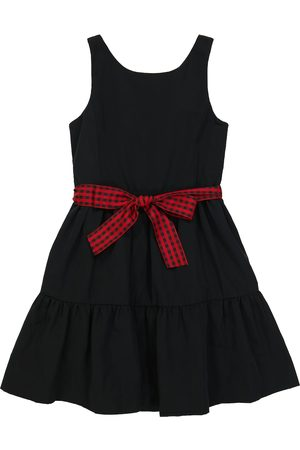 Ralph Lauren Belted dress
