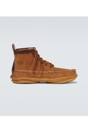 YUKETEN Maine Guide 6 Eye DB boots