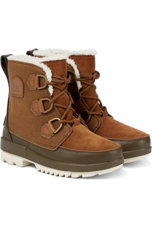 sorel Torino II WP snow boots