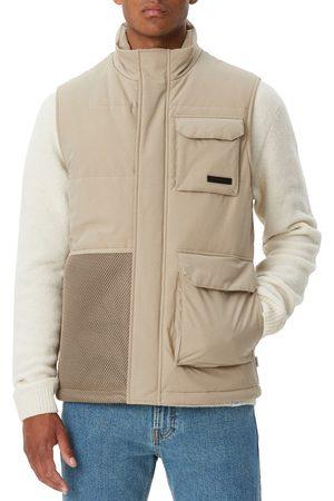 Les Deux Men's Maxwell Water Resistant Vest