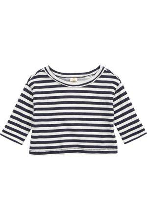 Tucker + Tate Infant Boy's Stripe Long Sleeve T-Shirt