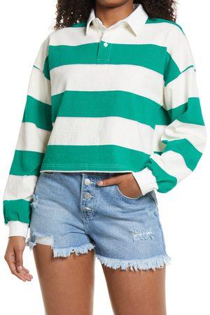 BP. Women's Rugby Polo Shirt