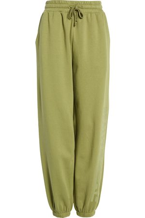 BP. + Wildfang Plus Size Women's Organic Cotton Blend Pocket Joggers