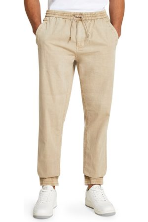 River Island Men's Tapered Joggers