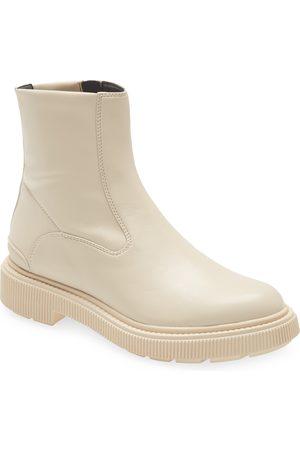 Sarto by Franco Sarto Women's Jinta Platform Boot