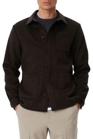 Les Deux Men's Jason Hybrid Wool Blend Jacket