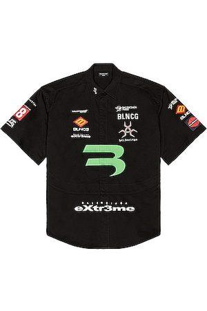 Balenciaga Gamer Shirt in