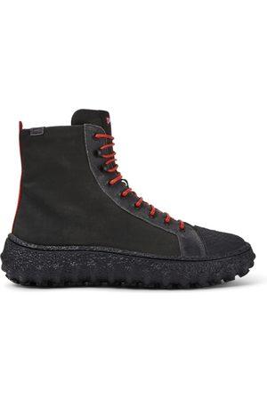 Camper Ground K300405-001 Ankle boots men
