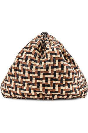Cleobella Women Purses - Nia Handbag in Brown.