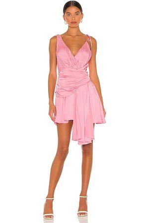 Lovers + Friends Women Party Dresses - Carlita Mini Dress in .