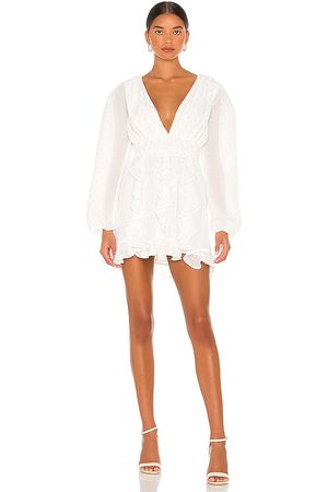 NBD Anya Mini Dress in .