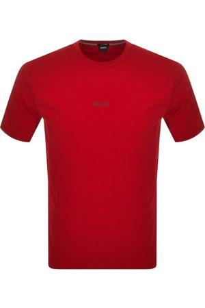 HUGO BOSS Men T-shirts - BOSS TChup 1 Logo T Shirt