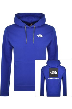 The North Face Men Hoodies - Search Rescue Hoodie