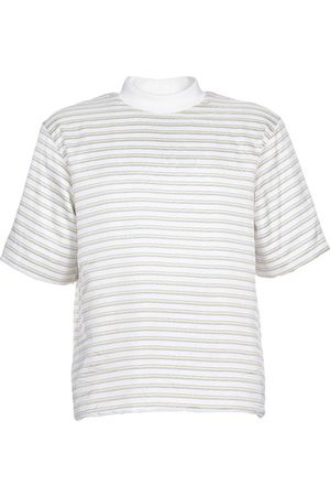 Marni High Neck Oversize T-Shirt