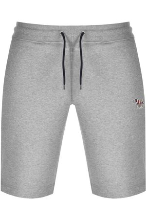 Paul Smith PS By Sweat Shorts Grey