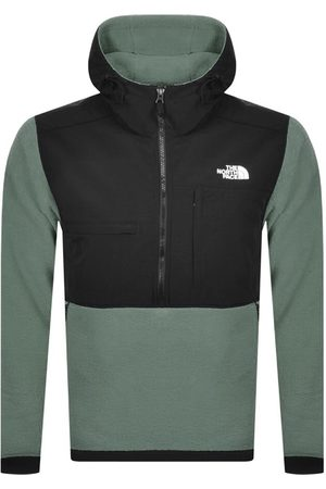 The North Face Men Anoraks - Denali 2 Anorak Jacket