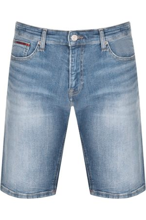 Tommy Hilfiger Scanton Denim Shorts