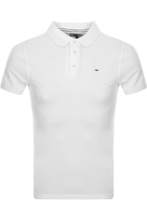 Tommy Hilfiger Men Polo Shirts - Slim Fit Polo Shirt