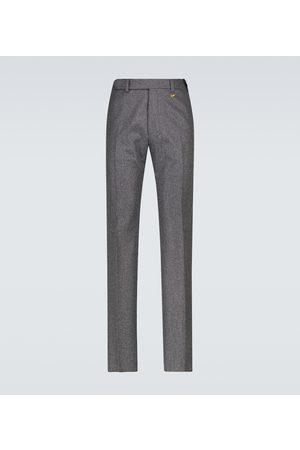 Fendi Formal wool pants