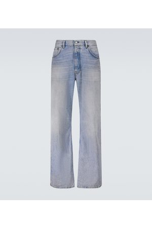 Acne Studios Trash wide-leg jeans