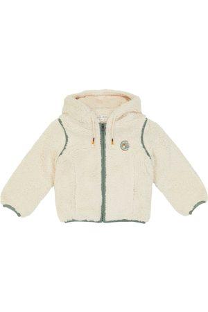 Louise Misha Baby Mathis faux shearling jacket