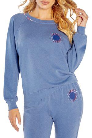 Wild Fox Women's Del Sol Sommers Sweatshirt