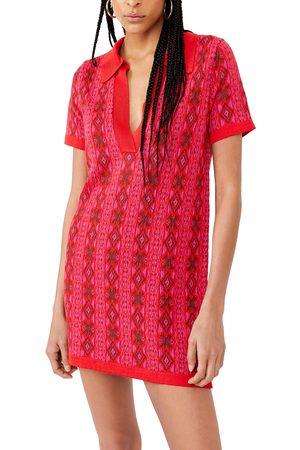 Free People Women's Kitt Minidress