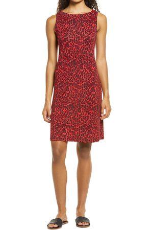 Tommy Bahama Women's Darcy Cat's Meow Sleeveless Dress