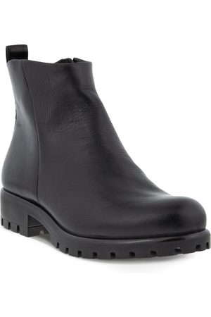 Ecco Women's Modtray Water Resistant Ankle Boot