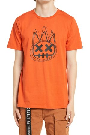 Cult Of Individuality Men's Shimuchan Logo Cotton Graphic Tee