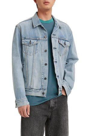 Levi's Men's Levis Denim Trucker Jacket
