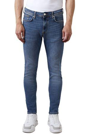 River Island Men's Skinny Fit Stretch Jeans