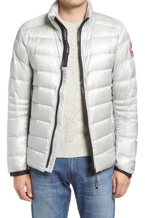 Canada Goose Men's Crofton Water Resistant Packable Quilted 750 Fill Power Down Jacket
