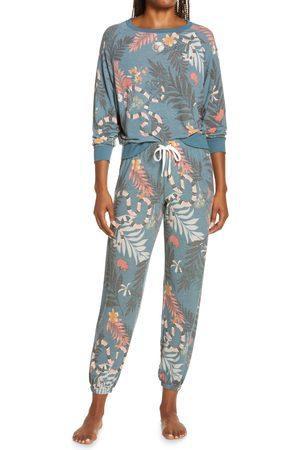 Honeydew Women's Star Seeker Brushed Jersey Pajamas