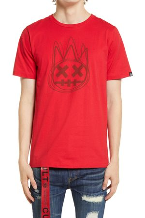 Cult Of Individuality Men's Shimuchan Logo Graphic Tee