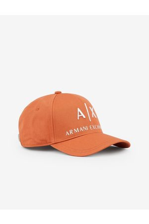 Armani Men Hats - Hat Cotton