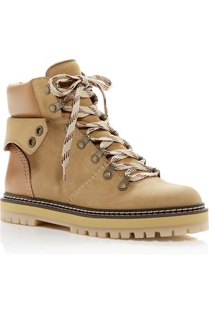 See by Chloé Women's Eileen Hiking Boots