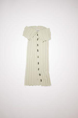 Acne Studios FN-WN-SKIR000348 Wool pencil skirt