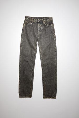 Acne Studios 1997 Grime Straight fit jeans
