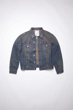 Acne Studios 1998 Clay /brown Denim trucker jacket