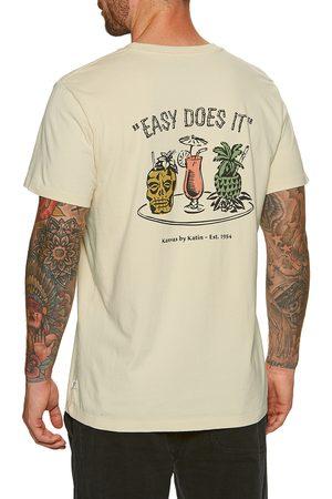 Katin Men Short Sleeve - Tiki s Short Sleeve T-Shirt - Wool