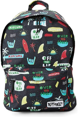 Rip Curl Dome 18l + Pc Bts Boys Backpack - Multico