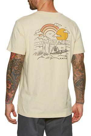 Katin Holidaze s Short Sleeve T-Shirt - Wool
