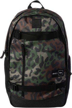 RVCA Curb Skate s Backpack - Jungle