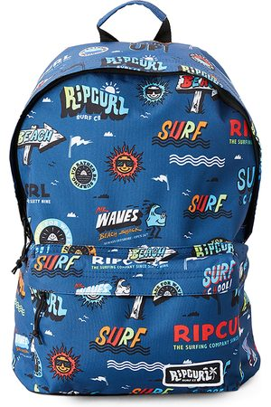 Rip Curl Dome 18l + Pc Bts Boys Backpack - Navy