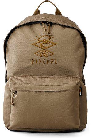 Rip Curl Men Luggage - Dome 18l Cordura Eco s Backpack - Kangaroo
