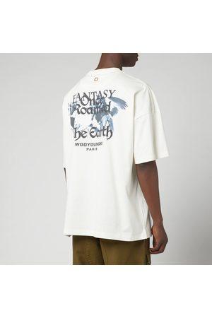 WOOYOUNGMI Men T-shirts - Men's Fantasy T-Shirt