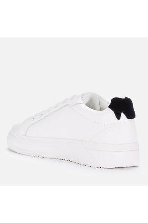 Mallet Men Sneakers - Men's Grftr Leather Cupsole Trainers