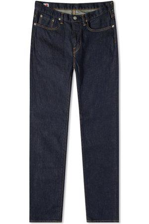 Edwin Regular Tapered Jean - Made in Japan