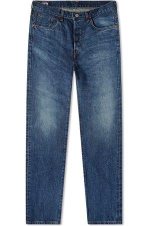 Edwin Men Tapered - Regular Tapered Jean - Made in Japan